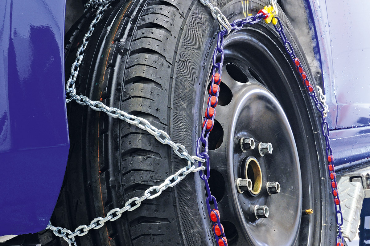 WHAT DRIVES YOU: IN VIAGGIO CON LA NUOVA PEUGEOT 508 - image chains on http://auto.motori.net