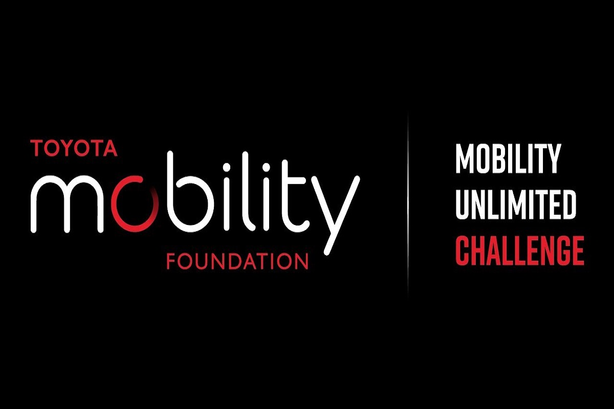 Toyota lancia la Mobility Unlimited Challenge