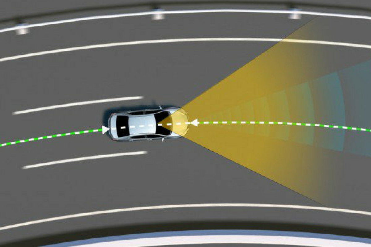 Toyota Safety Sense, nel 2018 la seconda generazione