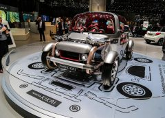 AUKEY Ricevitore Bluetooth per auto - recensione e prezzo - image Toyota-Kikai-240x172 on http://auto.motori.net