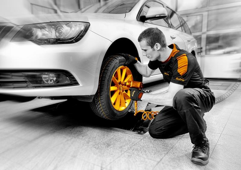 Lega No Gas by Fra-Ber per ogni genere di cerchi - image pneu-image on http://auto.motori.net