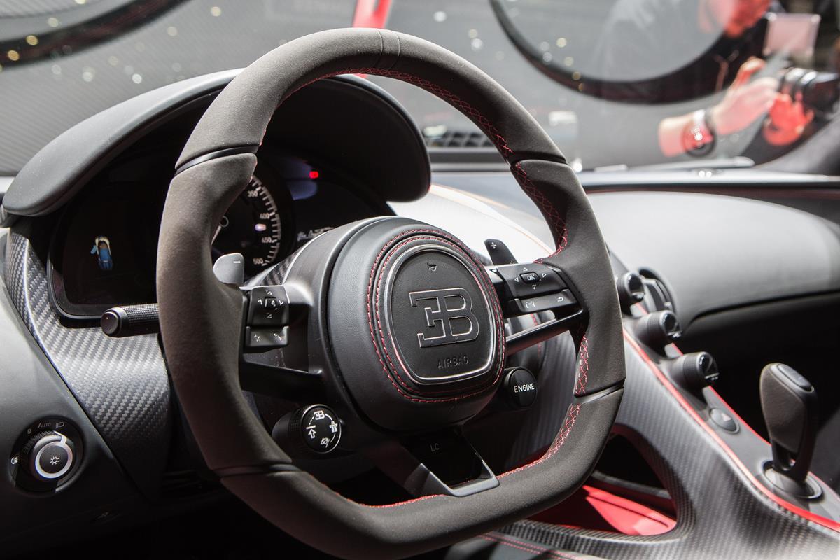 Nuova Audi RS 5 Sportback: design straordinario e performance da sportiva di razza - image 2018Mar06_alcantara_ginevra_1792 on http://auto.motori.net