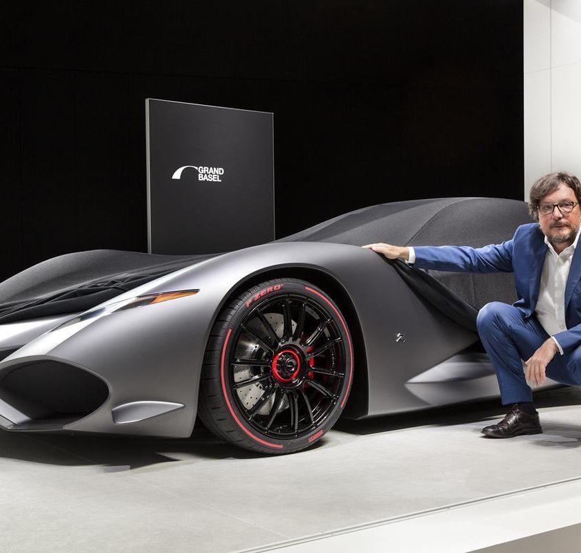 INFINITI rivelerà la QX50 Concept a Detroit - image 2_Grand-Basel_Andrea_Zagato_IsoRivolta-840x800 on http://auto.motori.net