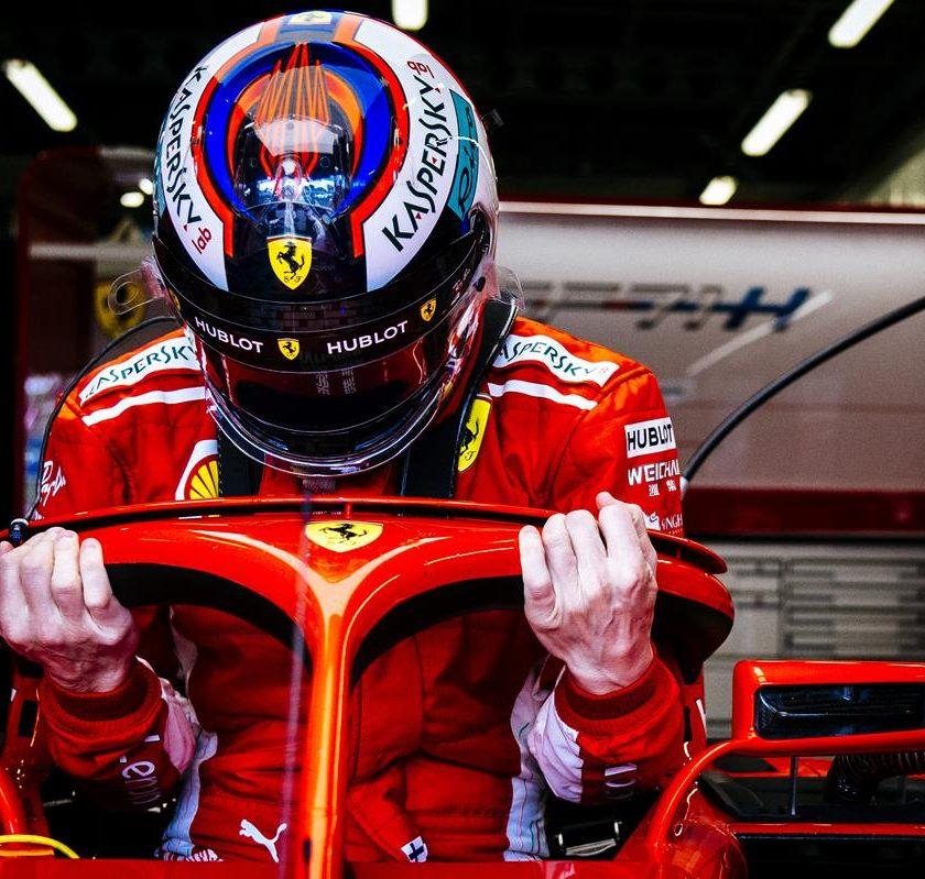 Gran Premio del Bahrain – Una vittoria per Francesco - image 180007_aze-840x799 on http://auto.motori.net