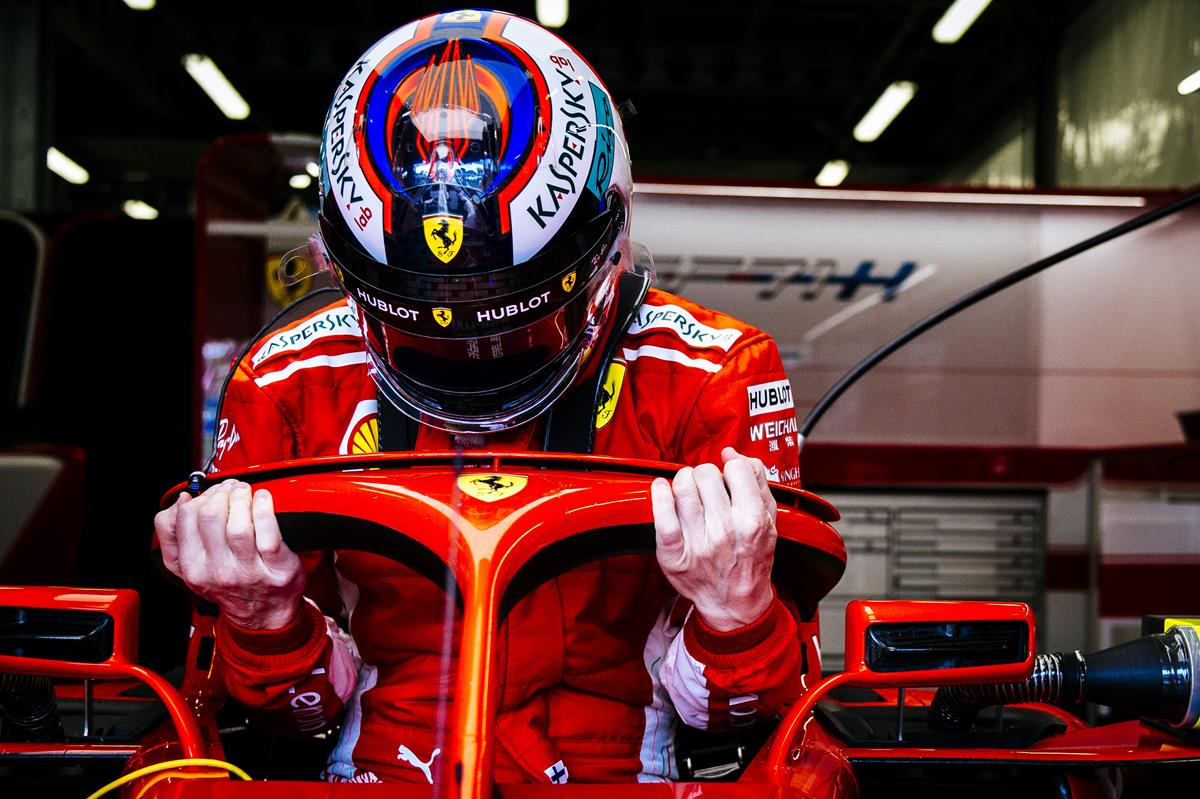 F1 GP dell'Azerbaijan – Una gara dominata dalla Ferrari, e poi… - image 180007_aze on http://auto.motori.net
