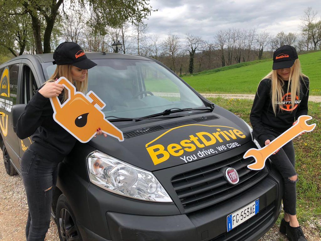Safety tour BestDrive 2018 - image  on http://auto.motori.net