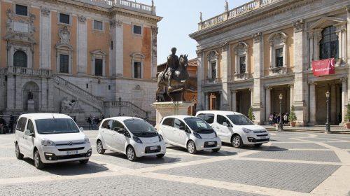 4 Citroen elettriche per il Comune di Roma - image LUK2226-500x280 on http://auto.motori.net