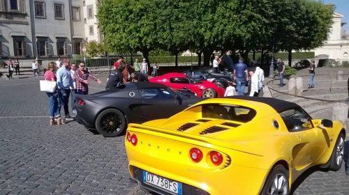 Lotus Meeting Tour, la magia si ripete! - image  on http://auto.motori.net