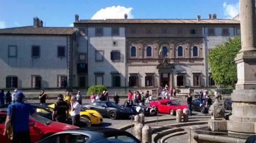 Lotus Meeting Tour, la magia si ripete! - image Lotus-Meeting-Tour-500x280 on http://auto.motori.net