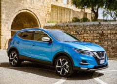 Anche Nissan sbarca in Formula E - image Nissan-Qashqai_04_v1_current-240x172 on http://auto.motori.net