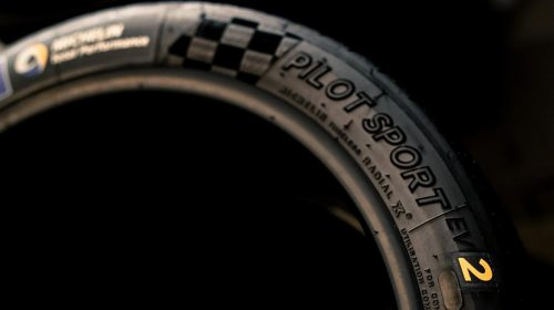 Quattro stagioni sempre al massimo - image Pilot-Sport-EV2-500x280 on http://auto.motori.net