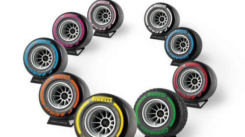 Tecnologia del suono nella Wind Tunnel Tyre - image WTT-Groupage-9-colori-500x280 on http://auto.motori.net