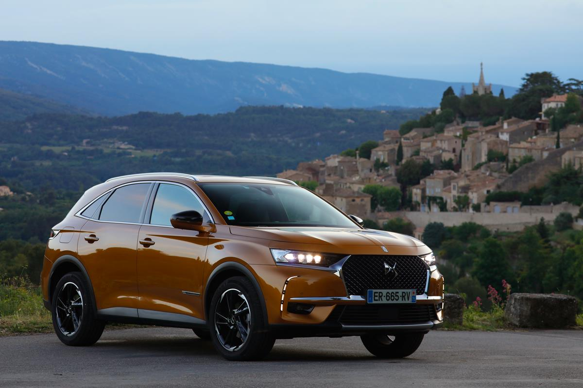 Un super-motore per .DS 7 Crossback - image E5A8418 on http://auto.motori.net