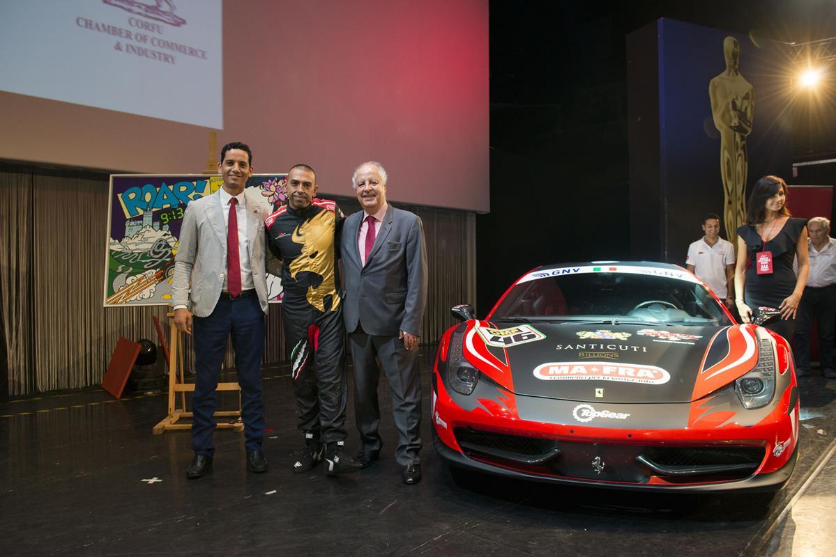 La nuova sfida di Fabio Barone - image presentazione_21_luglio_2 on http://auto.motori.net