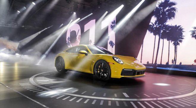 Nuova Porsche 911, icona del design e sportiva hi-tech - image S18_3730_fine-660x365 on http://auto.motori.net