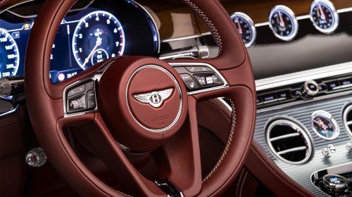 "Nuova granturismo cabriolet ""by Bentley"" - image Bentley-Continental-GT-Convertible-42-500x280 on http://auto.motori.net"