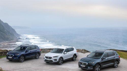 Il SUV giusto per completare la grande offensiva di prodotto - image SEAT-Tarraco_001_HQ-500x280 on http://auto.motori.net