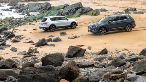 Il SUV giusto per completare la grande offensiva di prodotto - image SEAT-Tarraco_003_HQ-500x280 on http://auto.motori.net