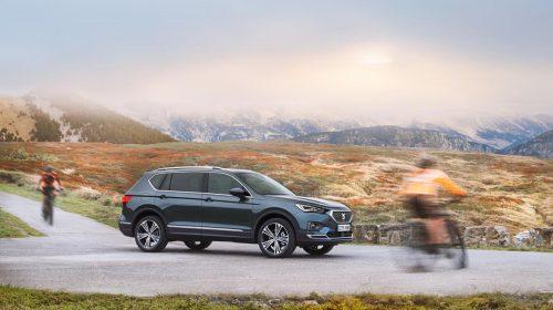 Il SUV giusto per completare la grande offensiva di prodotto - image SEAT-Tarraco_008_HQ-500x280 on http://auto.motori.net