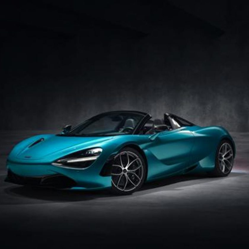Le BMW Special Edition 2016 per celebrare BMW in Italia - image mclaren_720s_spider_dec_2018_studio_image_01-840x840 on http://auto.motori.net