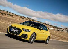 Espansione della gamma di modelli Boxster e Cayman - image Audi-A1-Sportback-40-TFSI_005-240x172 on http://auto.motori.net