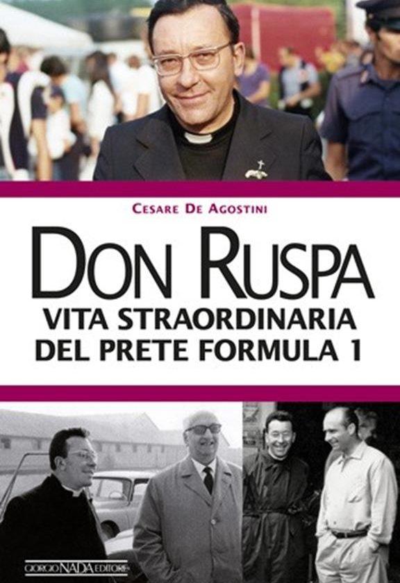 Mario Andretti - Immagini di una vita - image Don-Ruspa-576x840 on http://auto.motori.net