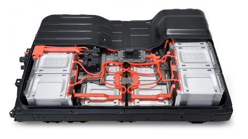 Nuova Nissan LEAF 3.ZERO - image battery-01-1-500x280 on http://auto.motori.net