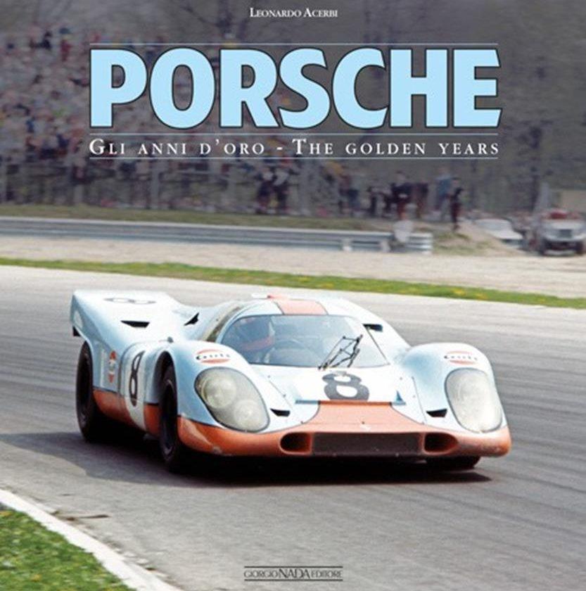 Mario Andretti - Immagini di una vita - image porsche-gli-anni_doro-500x500-833x840 on http://auto.motori.net