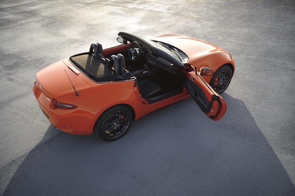 Presentata la Chicago Auto Show, come il modello originale - image 1 on http://auto.motori.net