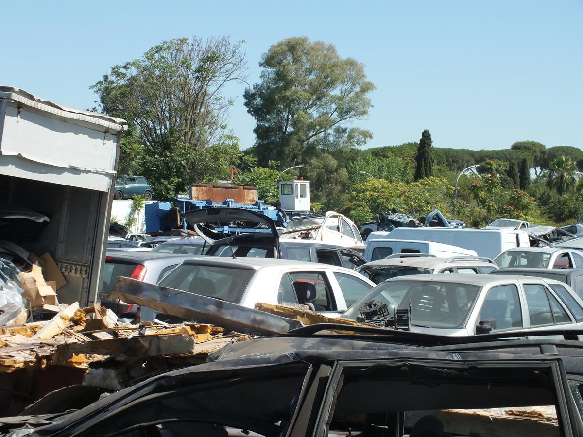 """Le auto più """"verdi"""" secondo Green NCAP - image DSCF5124 on http://auto.motori.net"""