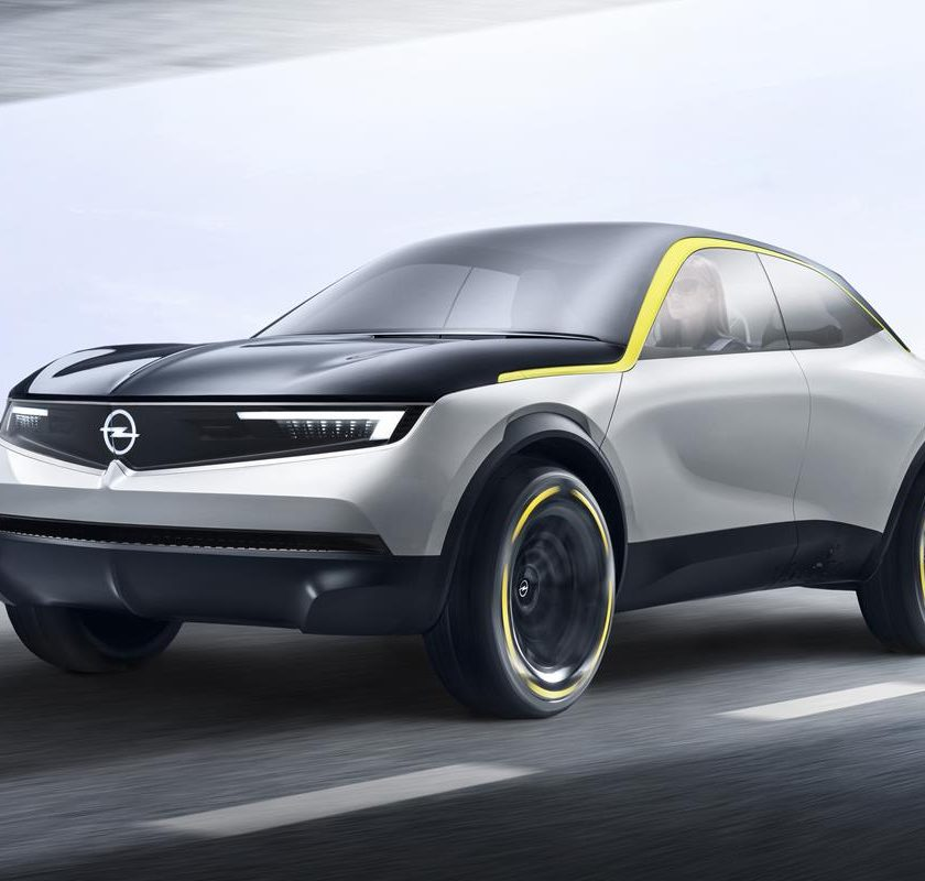 Una concept car unica nel suo genere per un marchio speciale - image Opel-GT-X-Experimental-504099-840x800 on http://auto.motori.net