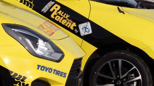 ACI Rally Talent 2019 sceglie Toyo Tires - image Rally-Talent-.-3-500x280 on http://auto.motori.net