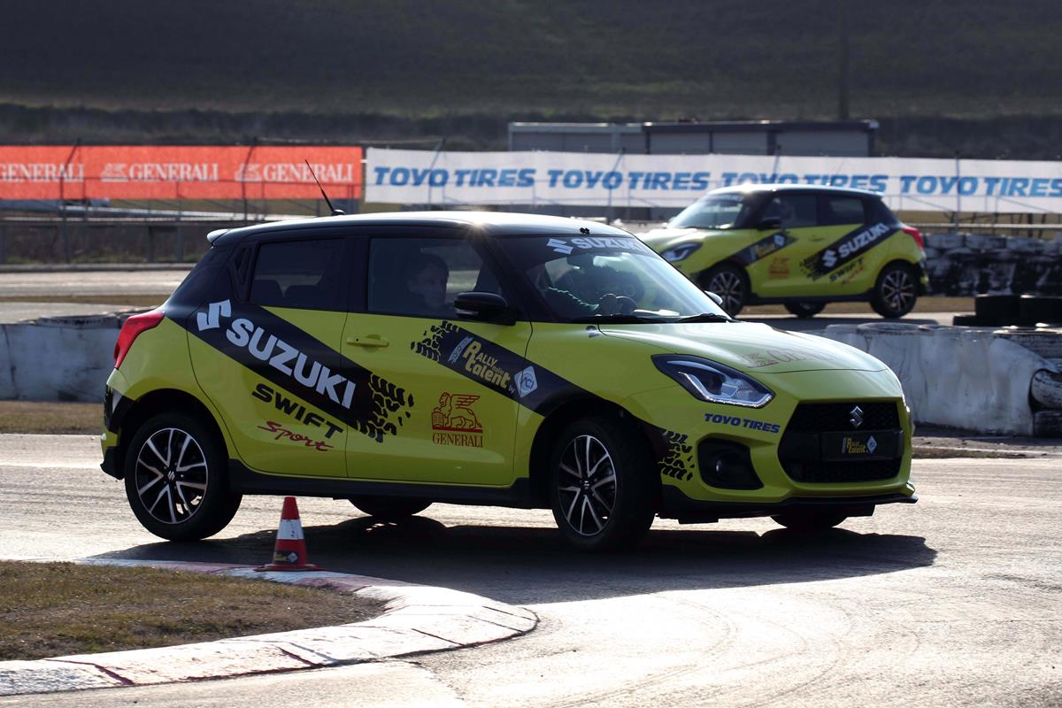 Veicoli a fine vita, un problema italiano - image Rally-Talent-1 on http://auto.motori.net