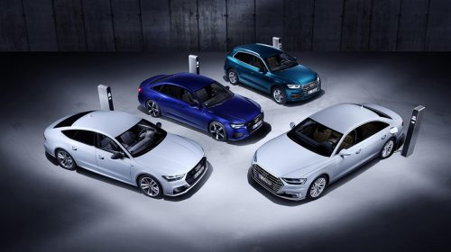 Efficienza e potenza: i nuovi  ibridi plug-in Audi - image Audi-PHEV-500x280 on http://auto.motori.net