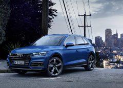 Una concept car unica nel suo genere per un marchio speciale - image Audi-Q5-PHEV_001-240x172 on http://auto.motori.net