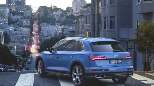 Efficienza e potenza: i nuovi  ibridi plug-in Audi - image Audi-Q5-PHEV_002-500x280 on http://auto.motori.net