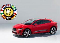Mazda presenta il SUV crossover compatto CX-30 - image Jag_I-PACE_ECOTY_Image-240x172 on http://auto.motori.net