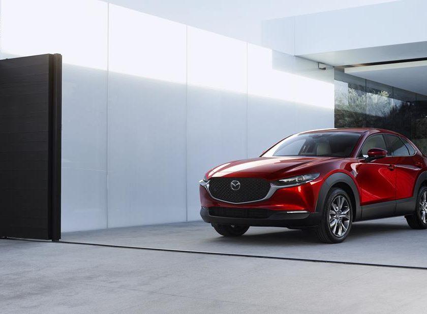 INFINITI rivelerà la QX50 Concept a Detroit - image Mazda-CX-30-840x618 on http://auto.motori.net