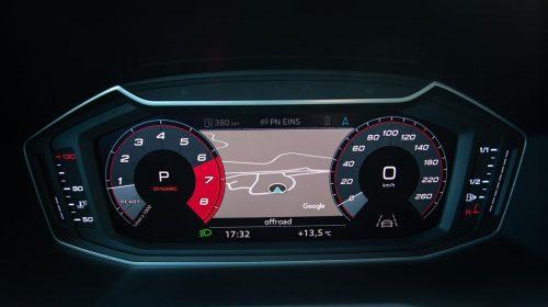 Audi A1 Sportback: leggera ed efficiente - image A1-Sportback-25-TFSI_008-500x280 on http://auto.motori.net