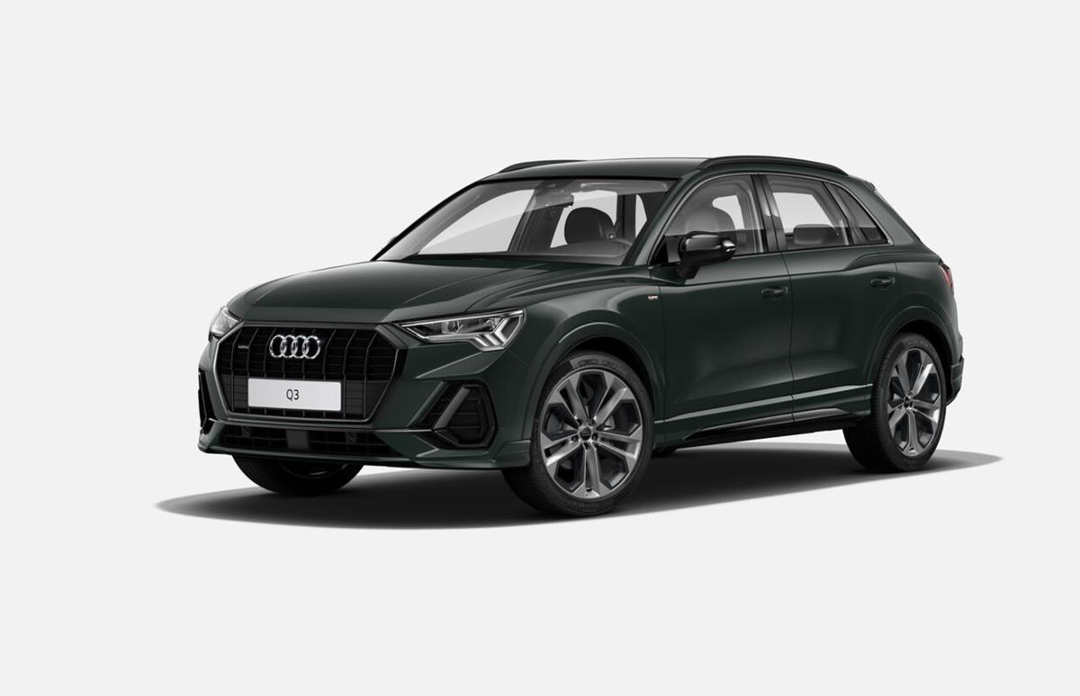 Audi Q3, personalizzazione al top con il programma Audi Exclusive - image Q3-exclusive-Module_001 on http://auto.motori.net