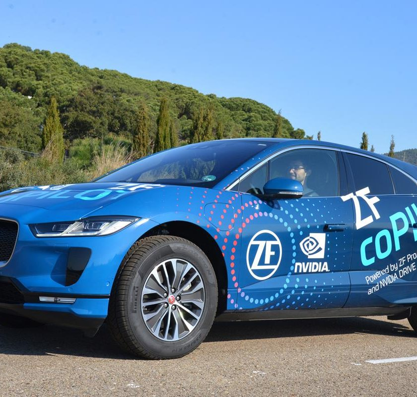 È possibile abbattere drasticamente le emissioni di CO2 - image ZF_coPILOT_Immagine-02-840x800 on http://auto.motori.net