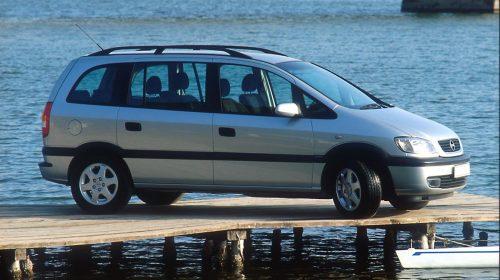 Opel Zafira compie 20 anni - image Zafia-A-1-500x280 on http://auto.motori.net