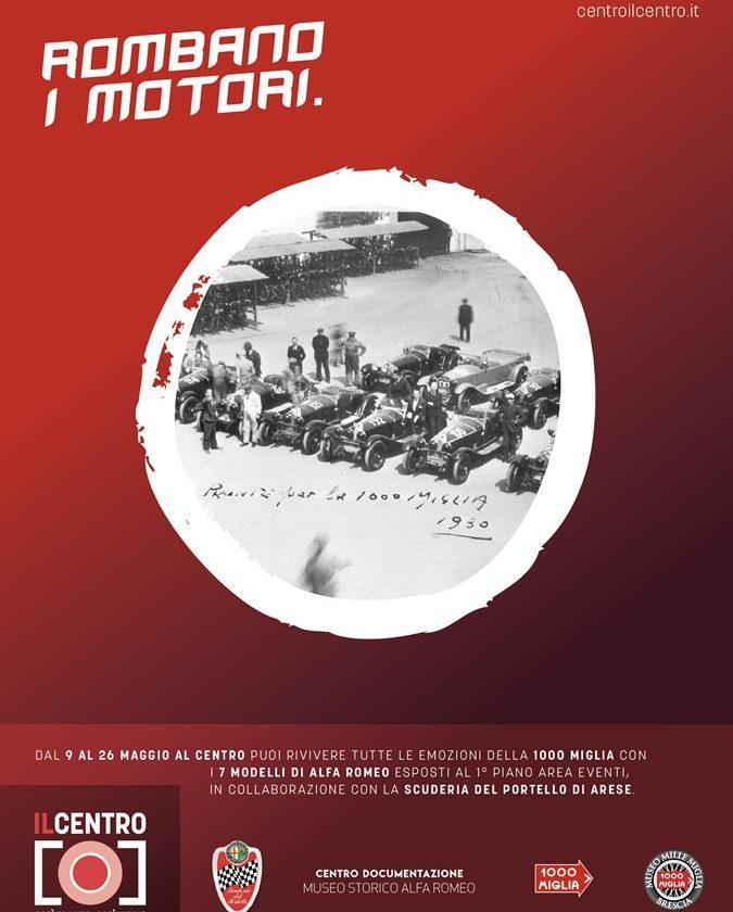 100 anni di audacia e di innovazione - image Alfa-Romeo-1000-Miglia-675x840 on http://auto.motori.net