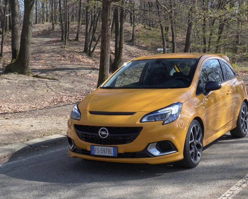 Il SUV giusto per completare la grande offensiva di prodotto - image Opel-Corsa-GSi-506875-840x675 on http://auto.motori.net