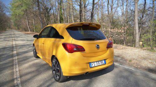 Il ritorno della Corsa sportiva - image Opel-Corsa-GSi-506876_0-500x280 on http://auto.motori.net