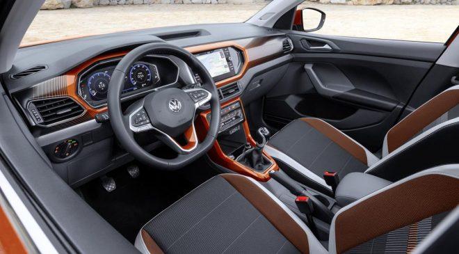 VW T-Cross si completa con il 1.6 TDI da 95 CV - image T-Cross_DB2019AU00248-660x365 on http://auto.motori.net
