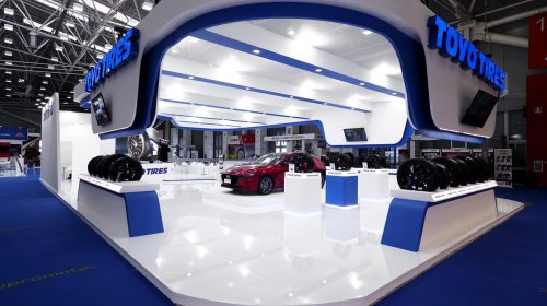 Anteprime Toyo Tires ad Autopromotec 2019 - image Toyo-Tires-Autopromotec-2019-1-500x280 on http://auto.motori.net