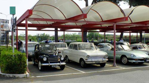 Riaperto il Museo della Motorizzazione - image DSCF5837-500x280 on http://auto.motori.net
