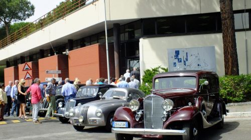 Riaperto il Museo della Motorizzazione - image DSCF5856-500x280 on http://auto.motori.net