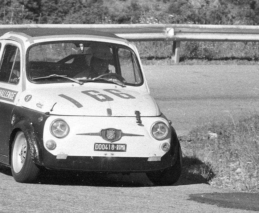 Opel GSi, molto più che un semplice logo - image Giannini-590-Vallelunga--840x692 on http://auto.motori.net